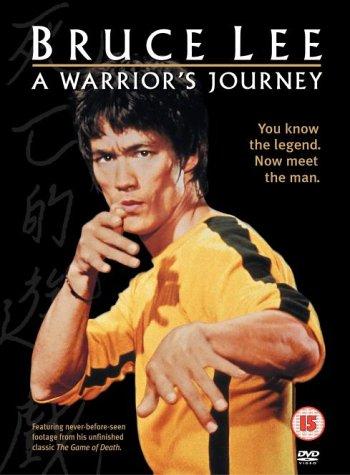 Bruce Lee - a Warrior's Journey [UK Import]
