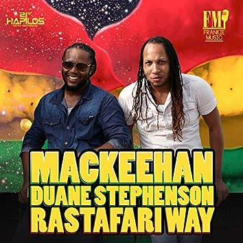 Rastafari Way - Single