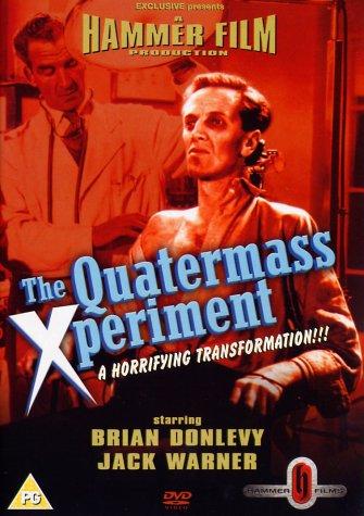 Quatermass Experiment (Movie)