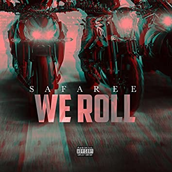 We Roll (feat. Olaf)