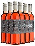 Wildwood Zinfandel 2016 Rose Wine