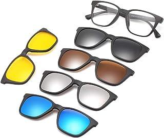 Amazon.es: monturas gafas - Gafas de sol / Gafas y ...