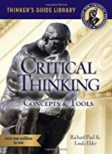 By Richard Paul - The Miniature Guide to Critical Thinking: Concepts and Tools (12.2.2002)