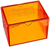 Dragon Shield Deck Box Orange
