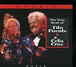 The Very Best of Tito Puente and Celia Cruz