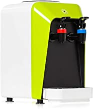 HIZLJJ Aanrecht Zelfreinigende Flesloze Waterkoeler Water Dispenser - Warm & Koud Water Thuis Water Dispenser Huishoudelij...