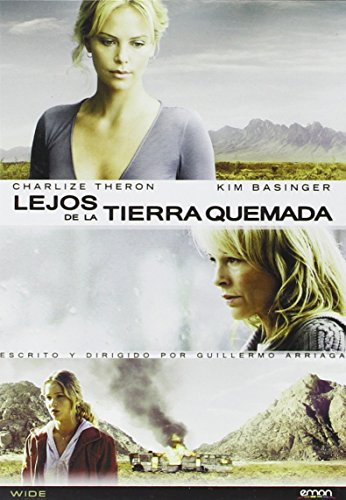Lejos de la tierra quemada (The burning plain) [DVD]