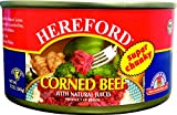 Hereford Chunky Corned Beef