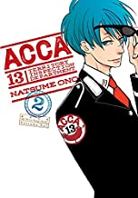 ACCA, Vol. 2 (ACCA 13-Territory Inspection Department)
