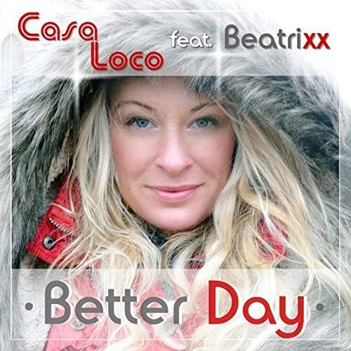 Casa Loco feat. Beatrixx