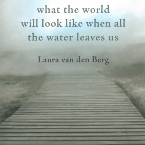 What the World Will Look Like When All the Water Leaves Us audiobook cover art