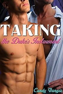 Taking The Duke's Instrument