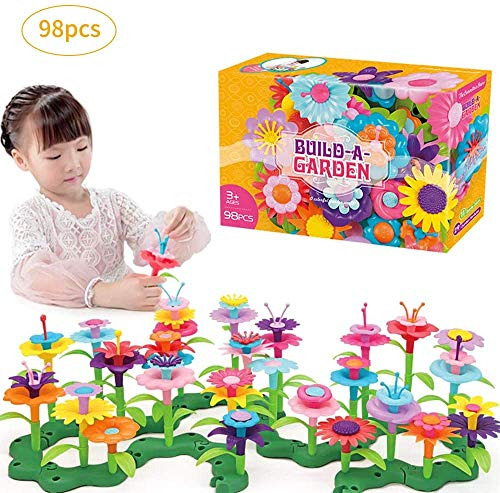 Toys for 3 Year Old Girls Buildi...