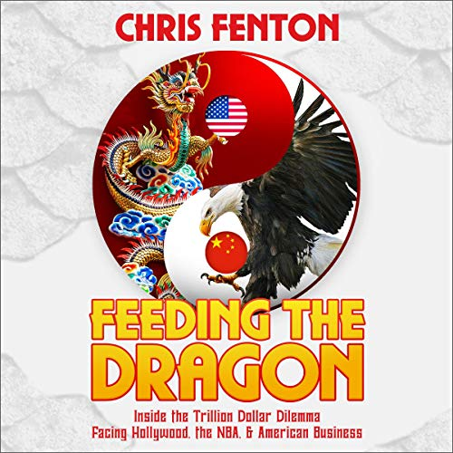 Feeding the Dragon cover art