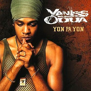 Yon Pa Yon (Réédition)