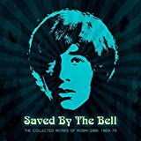 Robin Gibb [1968-1970]: Saved By the Bell:Collected Wo (Audio CD)