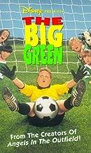 The Big Green VHS