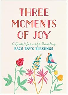 3 moments of joy