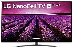 "Image of LG 65SM8100AUA Alexa Built-in Nano 8 Series 65"" 4K Ultra HD Smart LED NanoCell TV (2019): Bestviewsreviews"