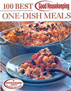 100 Best One-Dish Meals (Good Housekeeping)