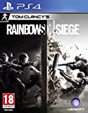 Tom Clancy's Rainbow Six Siege - PlayStation 4 (PS4) Lingua...