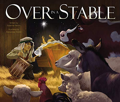 Over in a Stableの詳細を見る