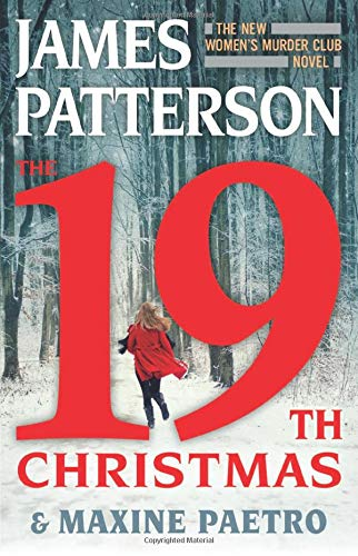 The 19th Christmas (Women's Murder Club (19))