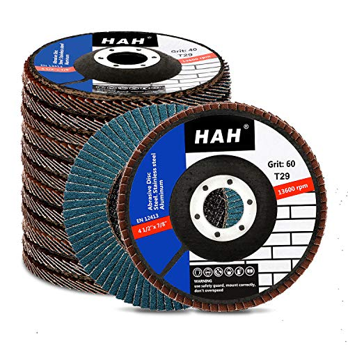 Durable Deburring De-rusting Polishing Disc Angle Grinder Flap Grinding Disc QL