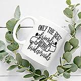 N\A Tazza da caffè da Damigella d'Onore Regalo da Damigella d'Onore Bomboniera per Matrimonio Personalizzata Festa Nuziale