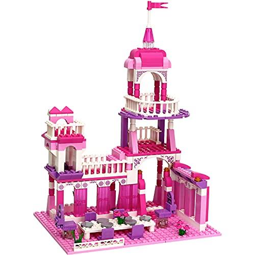 HOMOFY STEM Toys 191Pcs Building Toys...