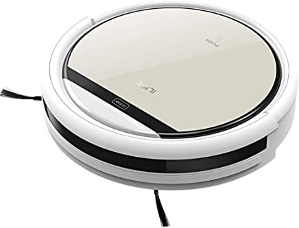 FAIYIWO ilife V5 Vacuum Cleaning Robot LCD Touch Remote Control Aspirador FAIYIWO Like The Picture,