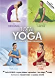 Total Yoga: Collection (4 DVD) [Edizione: Regno Unito] [Import]