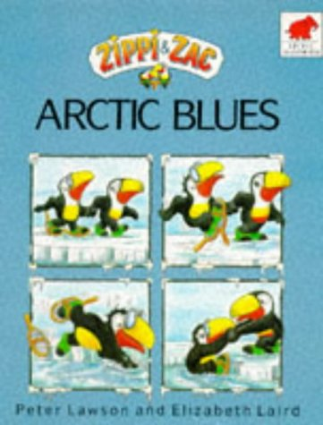 Arctic Blues