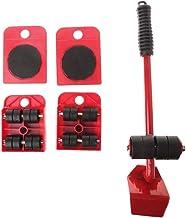 Cabilock Meubilair Apparaten Glider Mover Slider Lifter Roller Logistiek Helper Tool Set Systeem Maken Bewegende Herschikk...