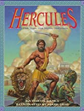 Best hercules : the man, the myth, the hero Reviews