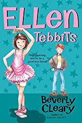 Happy Birthday Beverly Cleary!!! 11