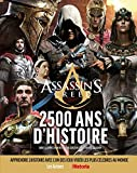 Assassin's creed, 2 500 ans...