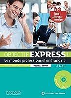 Objectif Express - Nouvelle edition: Livre de l'eleve 1 + version numeri