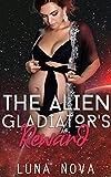 The Alien Gladiator's Reward