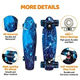 Zoom IMG-2 sgodde mini cruiser skateboard tavola