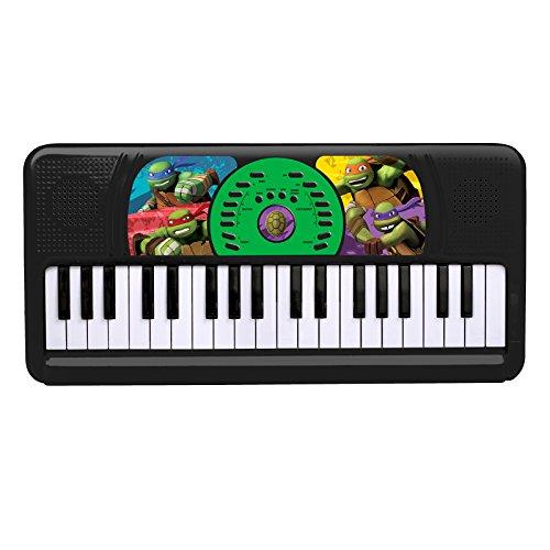 First Act Discovery Teenage Mutant Ninja Turtles Keyboard