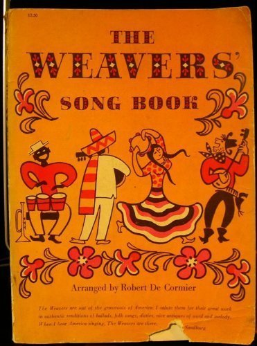 Weavers' Song Book