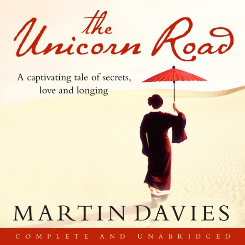 Unicorn Road cover art