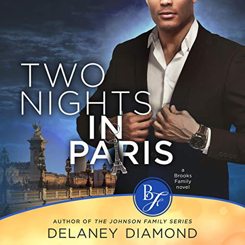 Two Nights in Paris cover art