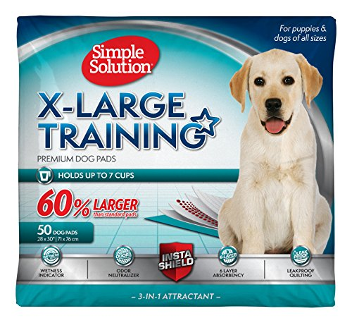 Xl Dog Training Pad