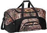 Joe's USA Realtree Xtra Camo Pattern Rugged Outdoors Duffel Bag.
