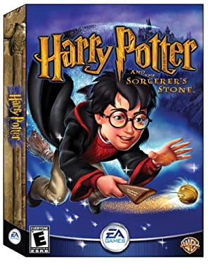 Harry Potter and the Sorcerer's Stone - PC