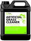 Artificial Grass Cleaner For Dogs & Pet Friendly 3 In 1 | Super Concentrate Makes 10 Litres! | Disinfectant, Deodoriser, Urine Remover | Kills Moss & Algae | No Need To Rinse!