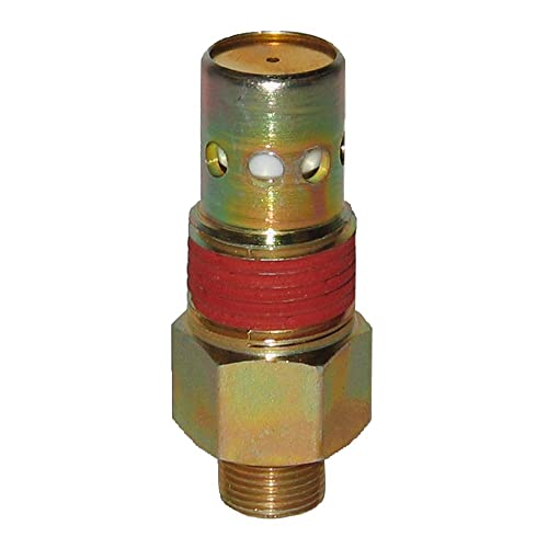 Powermate Vx 031-0037RP NPT 1/2 by 3/8-Inch Tube