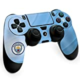 PS4 Controller Skin - Manchester City F.C - STICKER ONLY